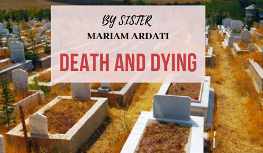 Death And Dying Part-2